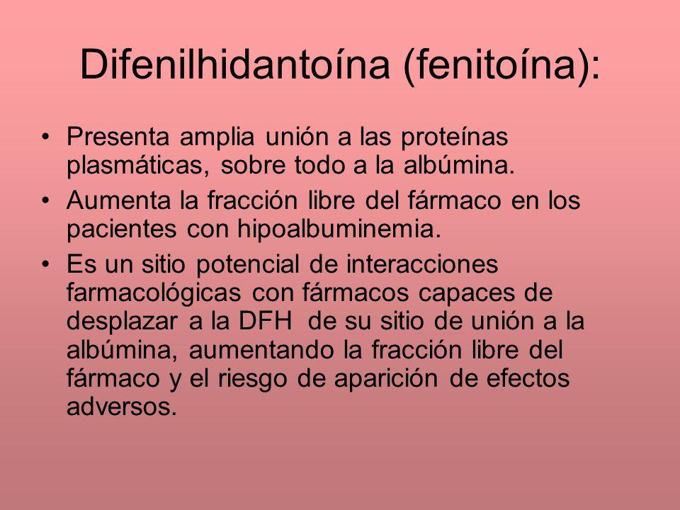 El principal efecto adverso hematológico es la leucopenia.