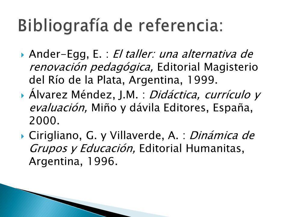 Ander-Egg, E.