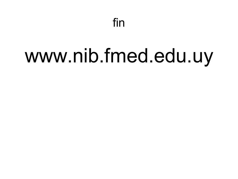 fin www.nib.fmed.edu.uy