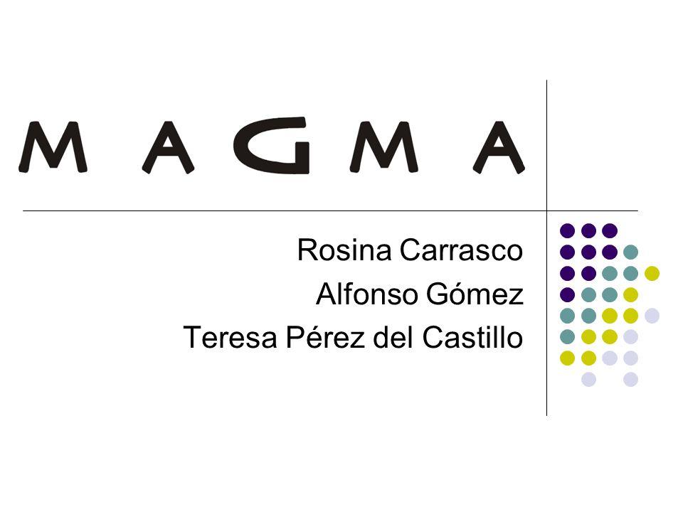 Propuestas OBJETIVO GENERAL: Mantener el atributo de exclusividad del producto de Magma; cuidar a las clientas más fieles y fidelizar a las nuevas clientas.