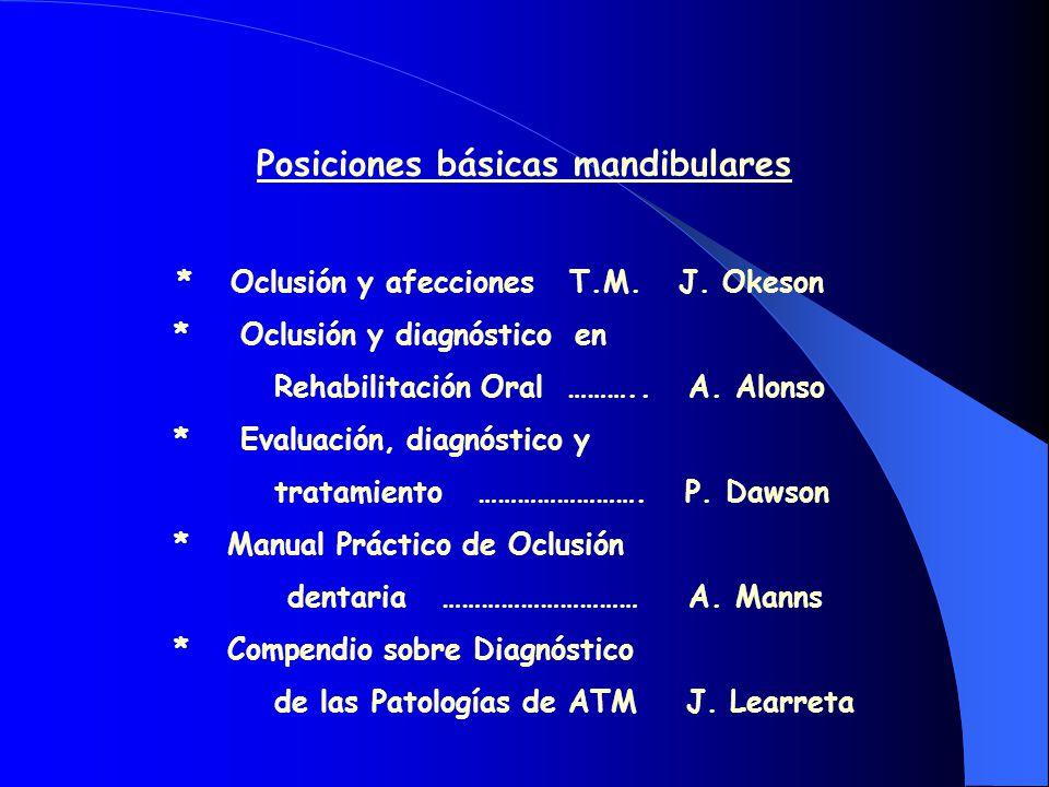 La Posición Postural varía con:- - edad - medicamentos - tono muscular - tensión psíquica - hiperactividad