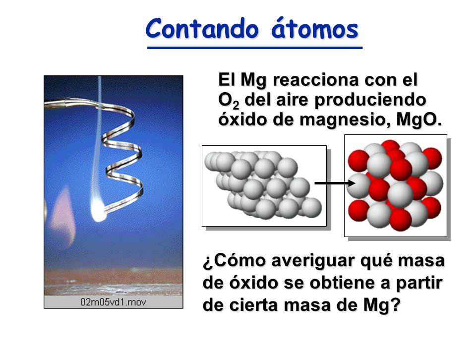 Otros ejemplos Para el litio: 6 Li = 7.5%, 7 Li = 92.5%Para el litio: 6 Li = 7.5%, 7 Li = 92.5% –Masa atómica del Li = ______________ Para el silicio 28 Si = 92.23%, 29 Si = 4.67%, 30 Si = 3.10%Para el silicio 28 Si = 92.23%, 29 Si = 4.67%, 30 Si = 3.10% –Masa atómica del Si = ______________ Nota: Dado que la formación de un núcleo atómico dado viene acompañada por una pérdida de masa característica, los cálculos realizados más arriba no arrojan sino un valor aproximado para la masa atómica de los elementos.