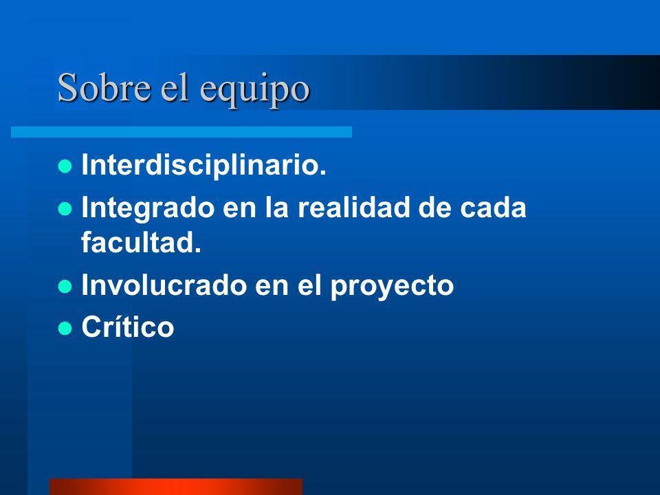 Sobre los cursos.1. Acuerdos Formación sobre la práctica Importancia de la reflexión.