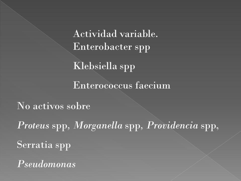 Pedreir et al 2003 Rev. Médica del Uruguay