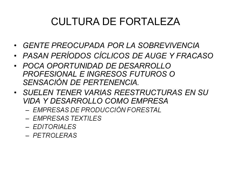 FUERZAS PARA EL CAMBIO NATURALEZA DE LA FUERZA DE TRABAJO –DIVERSIDAD CULTURAL, PROFESIONAL Y DE HABILIDADES TECNOLOGÍA –MAYOR AUTOMATIZACIÓN, REINGENIERÍA COLAPSOS ECONÓMICOS