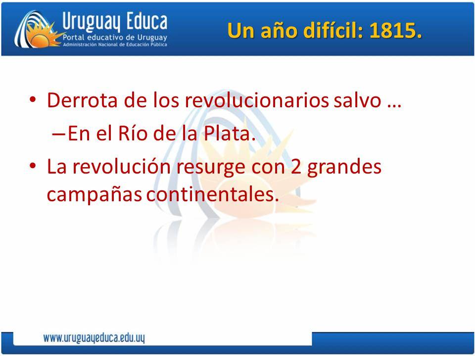 La separación irreductible Los sucesos de España de 1810: – Reunión de las Cortes.