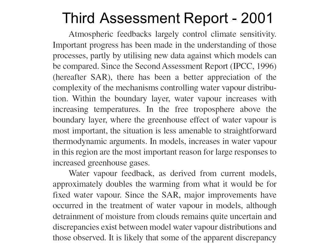 IPCC 2007 lation (Fig.13).