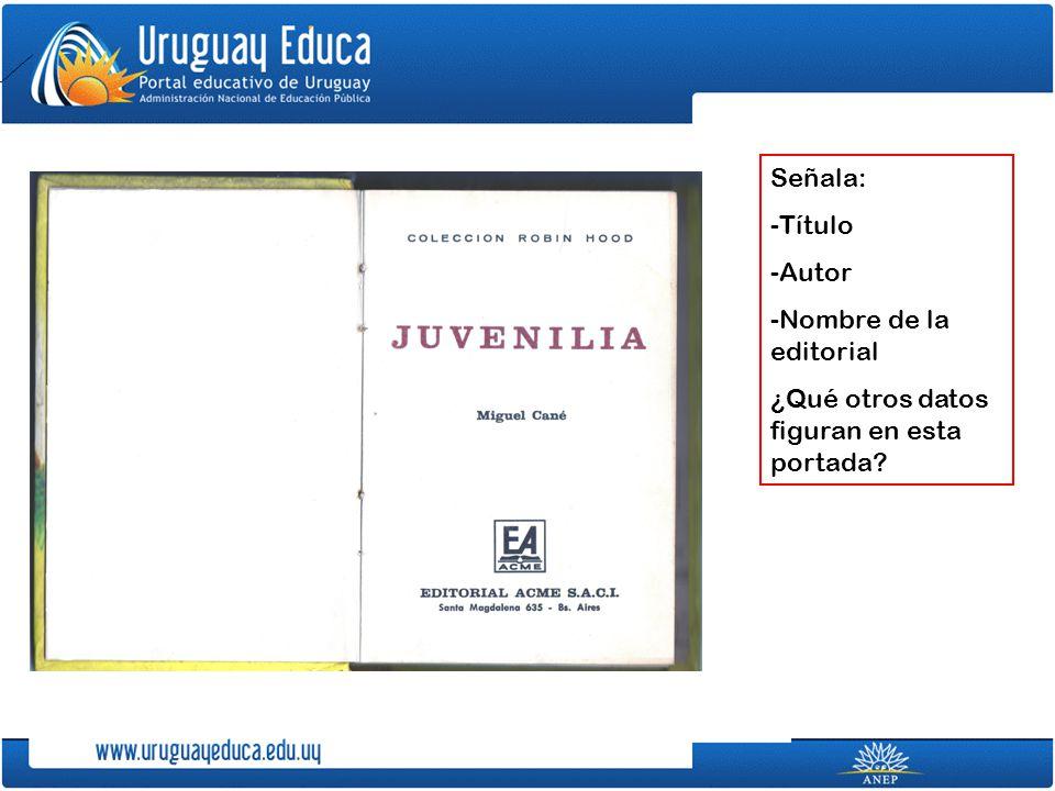 A continuación, en página impar, podemos encontrar: El prólogo o introducción; muchas veces este presenta al contenido del texto o a su autor.