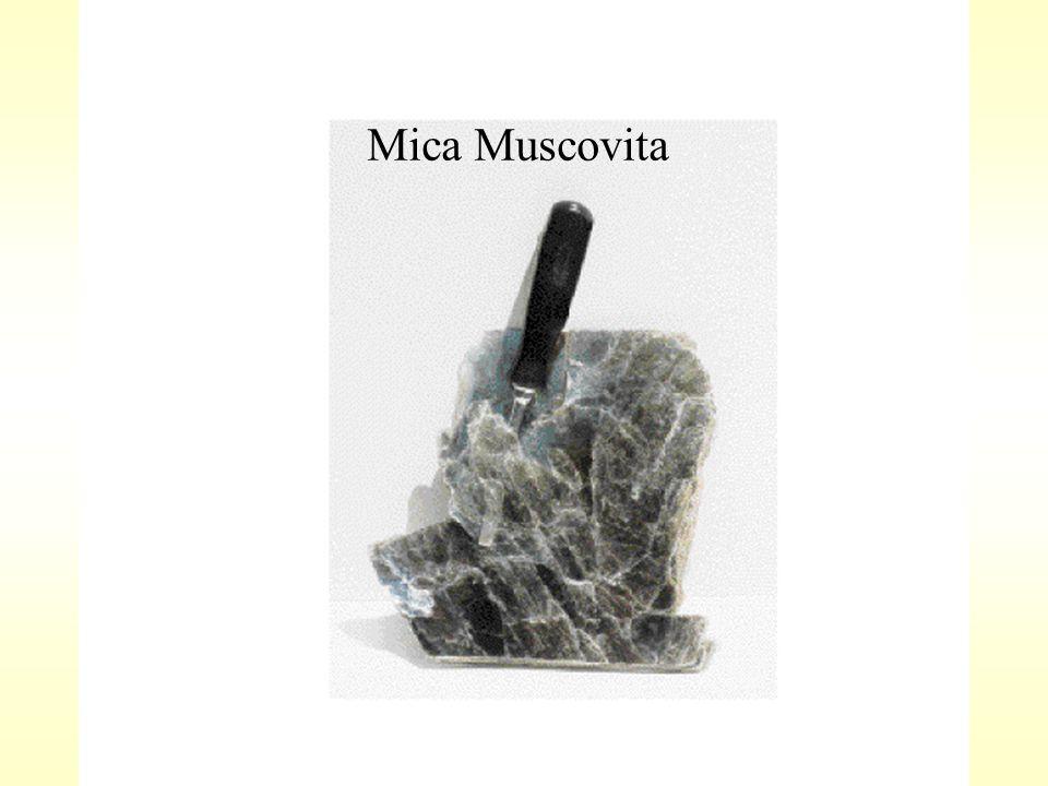 Mica Muscovita