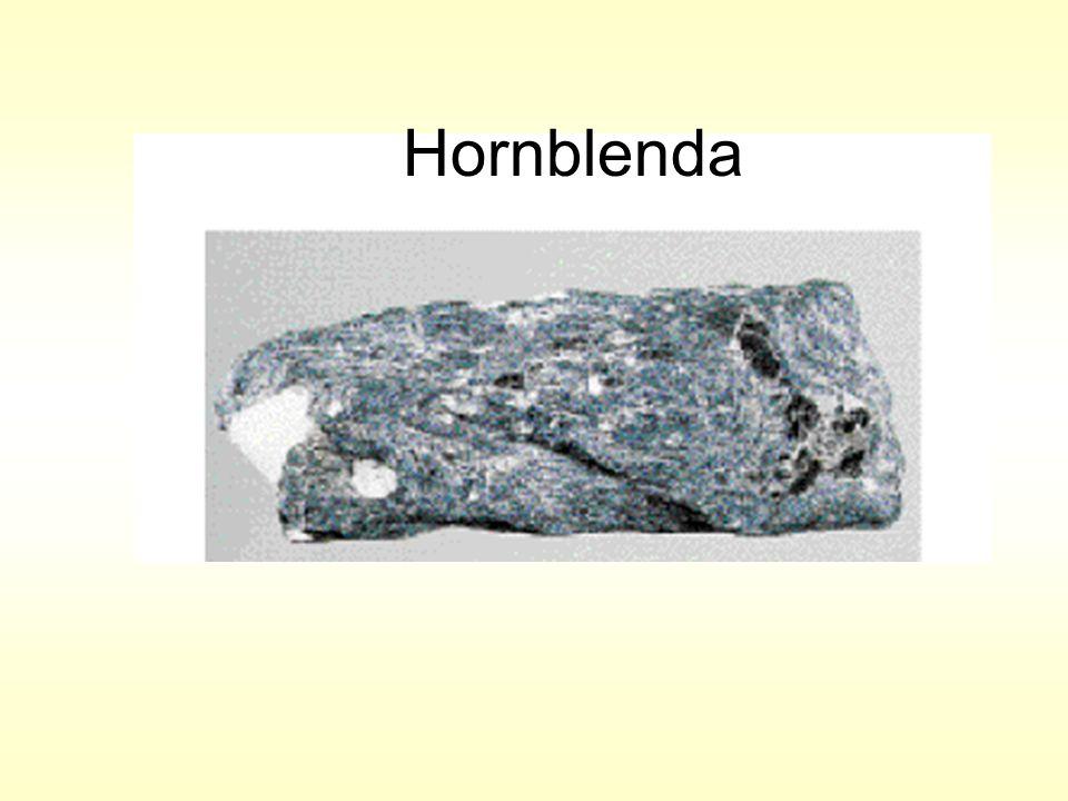 Hornblenda