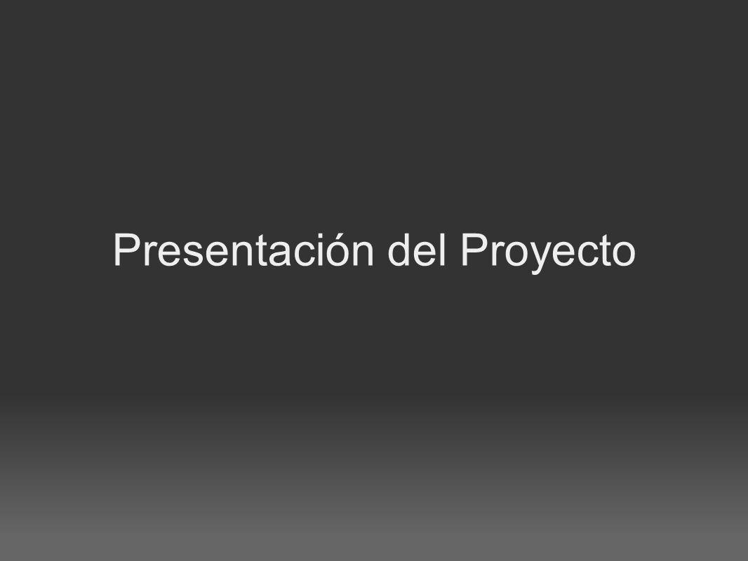 Identificación del Proyecto Año: 2010 Título: Visión robótica y reconstrucción espacial con aplicaciones prácticas.
