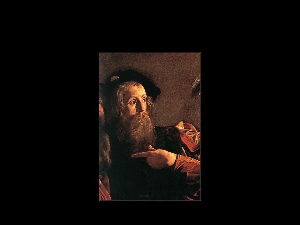 EL MARTIRIO DE SAN MATEO (1600-1601)
