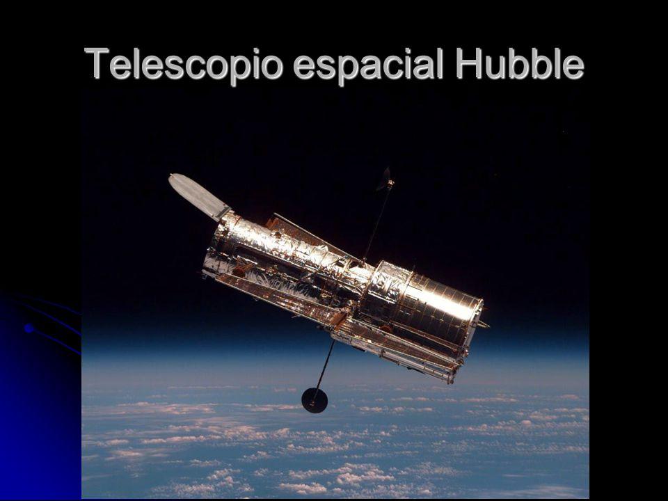 1929: Edwin Hubble