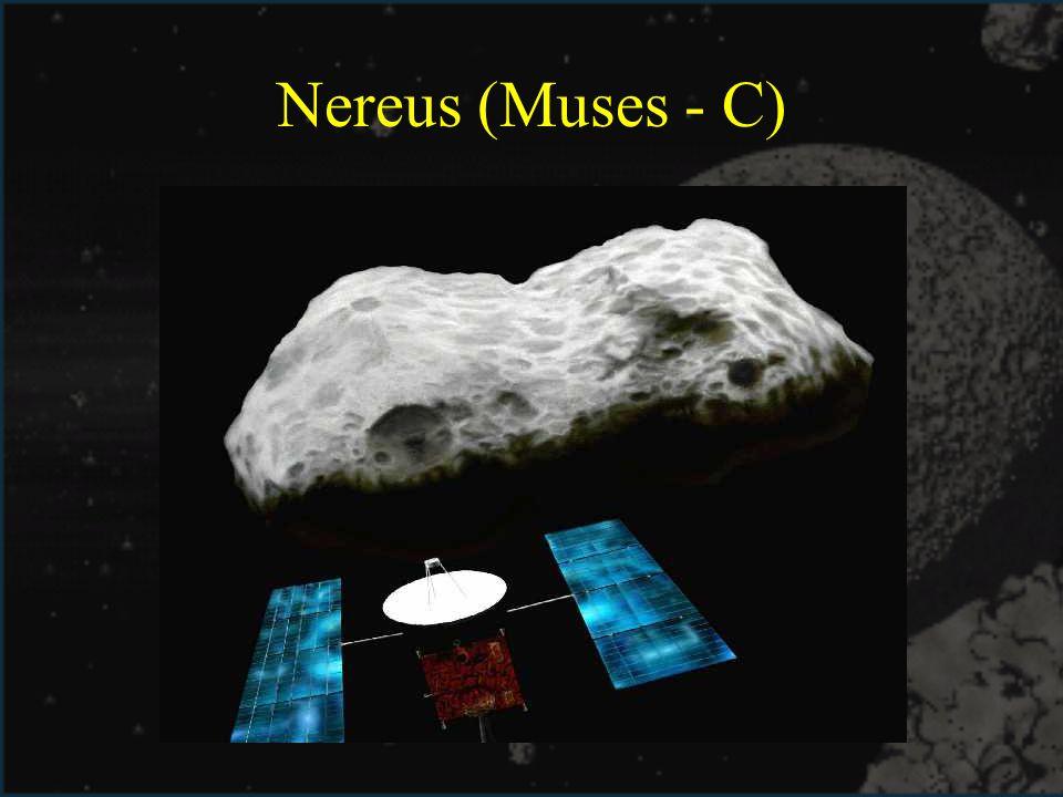 Nereus (Muses - C)