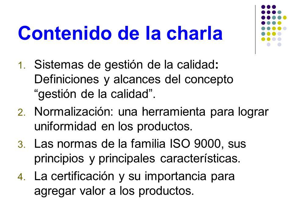 Oportunidades para el sector agropecuario y herramientas disponibles Ing. Agr. Estela Priore Calidad, valor agregado, diferenciación y certificación.