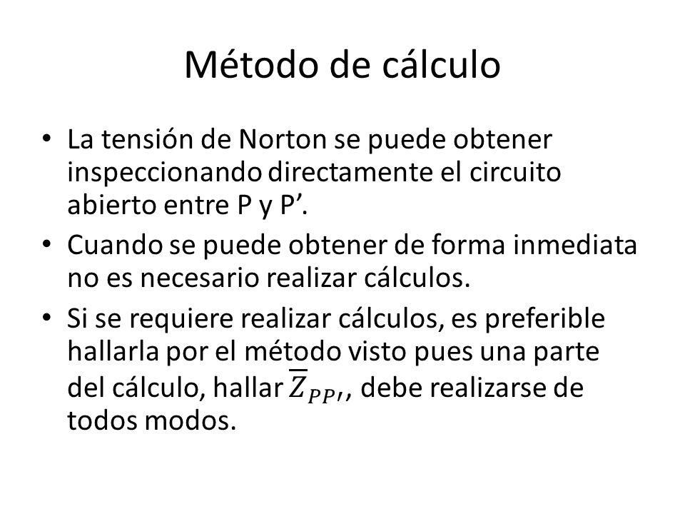Cálculo en una red trifásica P P P P P P Defecto de 1 hilo abierto (1HA) Defecto de 2 hilos abiertos (2HA)