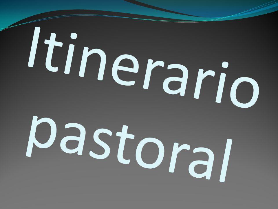 Itinerario pastoral