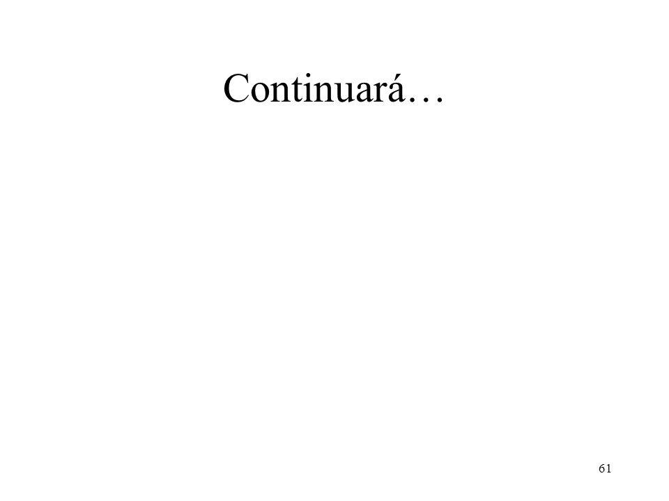 Continuará… 61