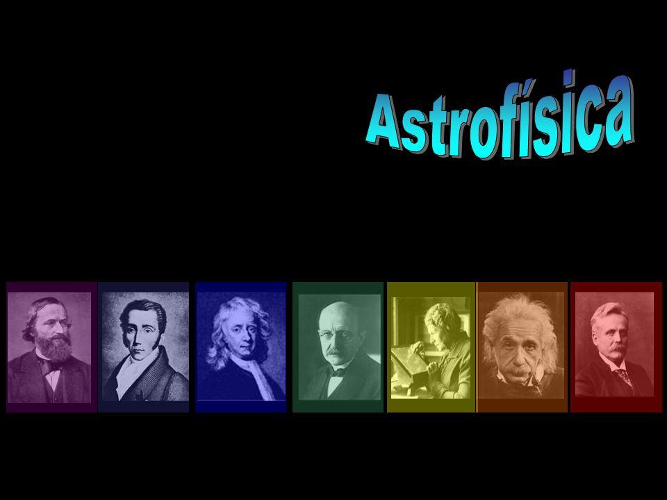 Yo soy el profesor León Régulo y voy a hablarles a ustedes acerca de la Astrofísica Mientras la Astronomía intenta explicar los movimientos que tienen los astros, la Astrofísica los encara como entes físicos.