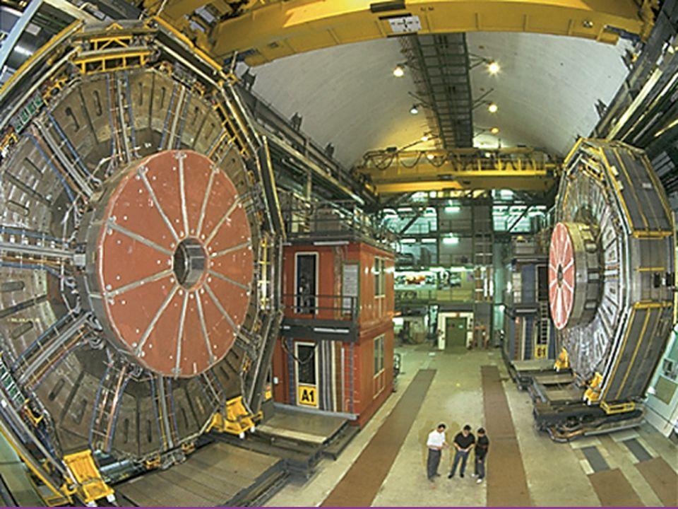 CERN (Centro europeo de investigaciones nucleares) CERN (Centro europeo de investigaciones nucleares)