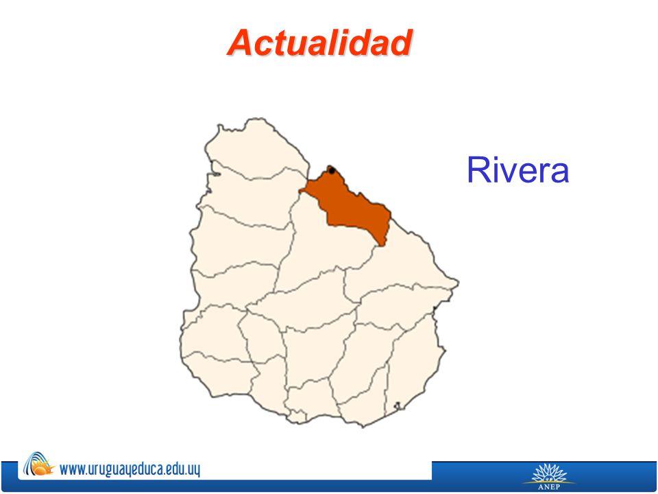 Actualidad Rivera