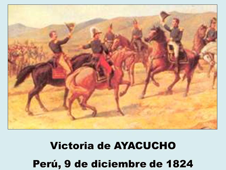 INSTITUTO MILITAR DE ESTUDIOS SUPERIORES 1825-19 de ABRIL-2009 EJÉRCITO NACIONAL - REPÚBLICA ORIENTAL DEL URUGUAY ¨DESEMBARCO DE LOS 33 ORIENTALES EN LA PLAYA DE LA AGRACIADA¨
