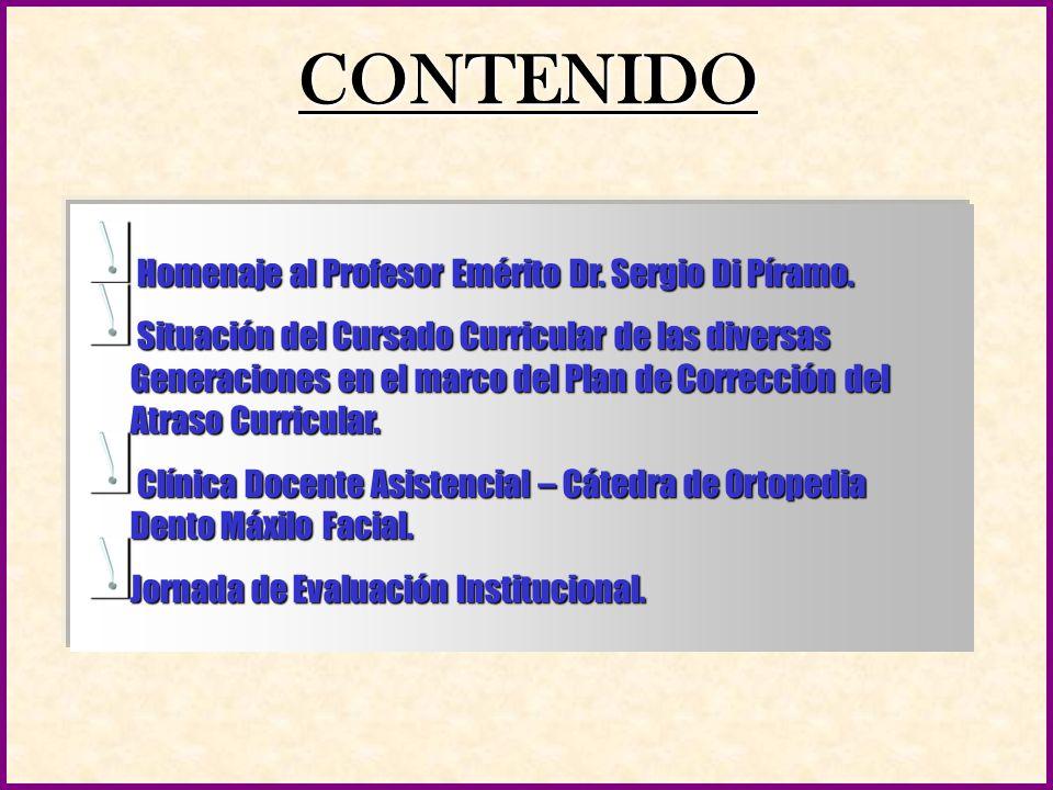 Sum@rio Electrónico Nº 5 Órgano Oficial de Difusión de la Facultad de Odontología Año II.