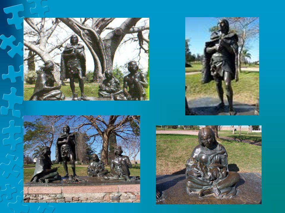El Uruguay anterior a su descubrimiento por los españoles en 1516, estaba poblado por unos pocos millares de indígenas a los que el conquistador europeo llamó charrúas, minuanes, bohanes, guenoas, yaros, chanaes y guaraníes; pueblos que también se extendían por los vecinos Argentina y Brasil.