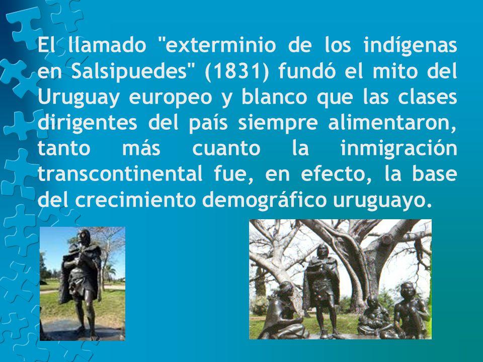 El proletariado rural -el gaucho- era ecuestre (hasta los mendigos andaban a caballo en Montevideo), y tenían el alimento siempre asegurado.