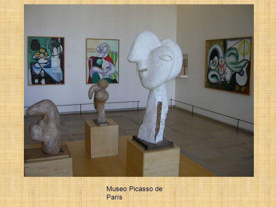 Museo Picasso de París