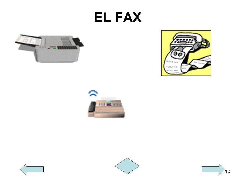 10 EL FAX
