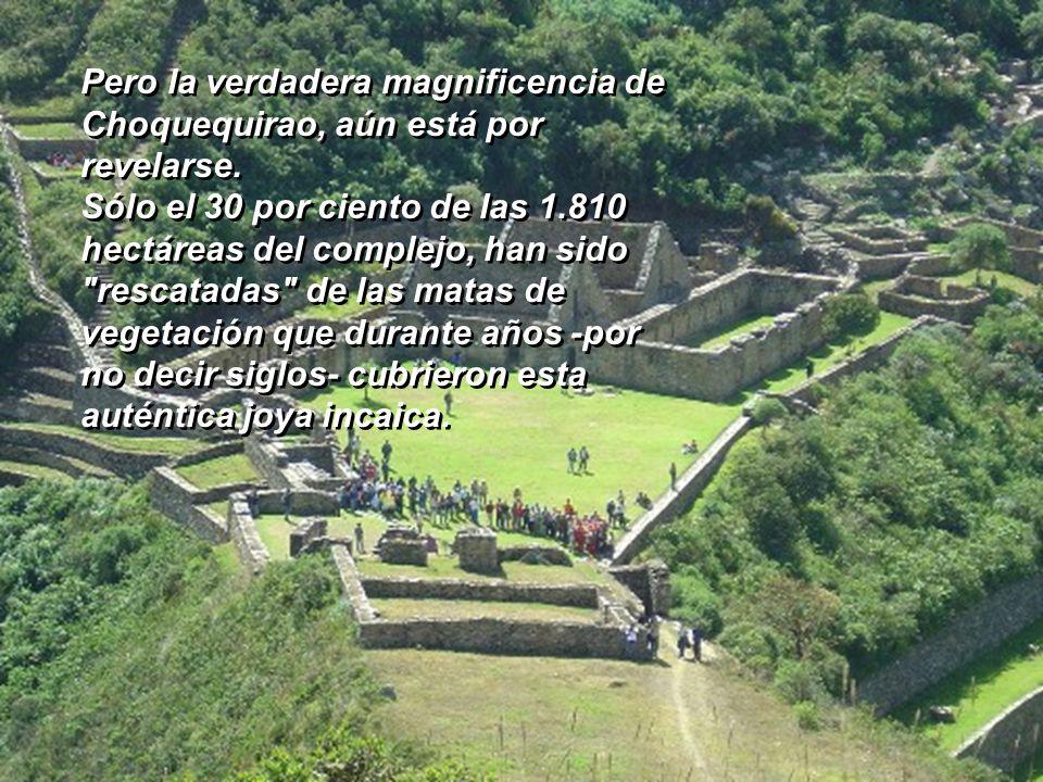Los investigadores sostienen que el complejo habría sido un importante centro religioso, político y económico, además de un nexo comercial y cultural