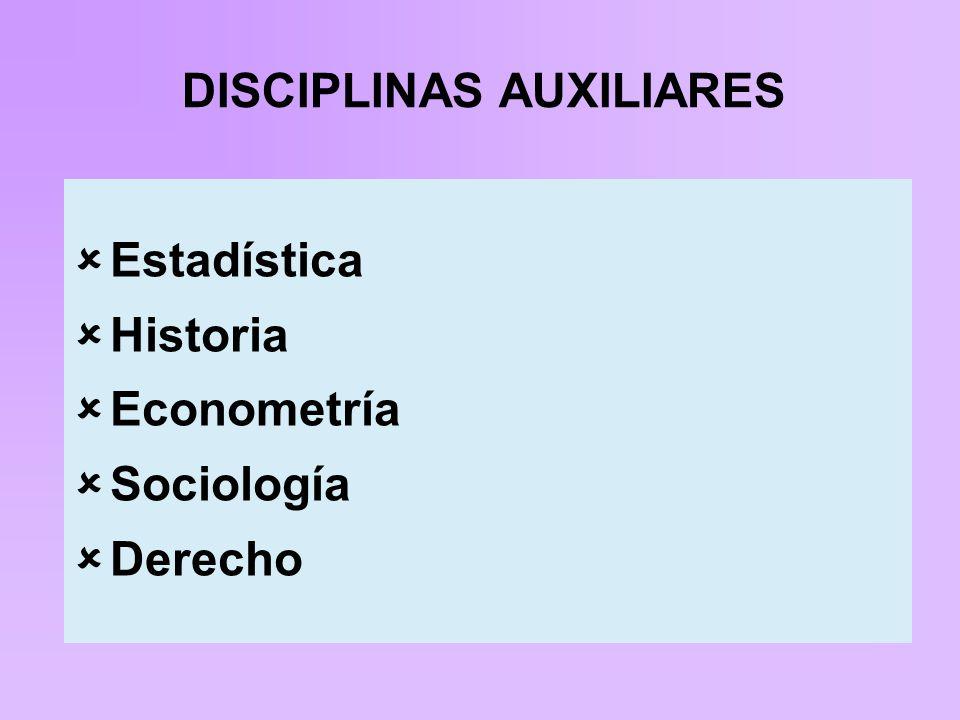 OBJETO DE ESTUDIO LA RIQUEZA EN LAS SOCIEDADES HUMANAS Origen Aumento / Reproducción Distribución
