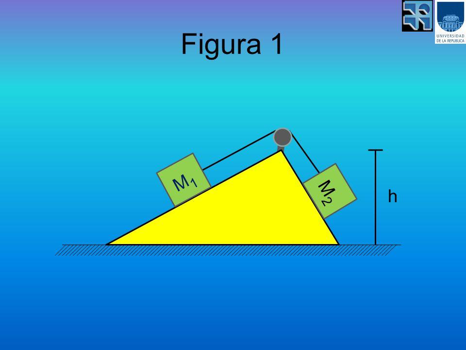Figura 1 M1M1 M2M2 h