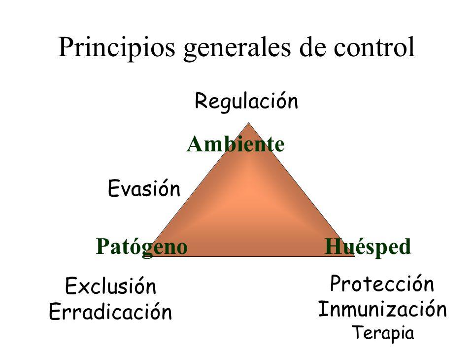 Frente a una intervención externa que modifica drásticamente el equilibrio, el sistema desarrolla mecanismos que tienden a neutralizar la medida.