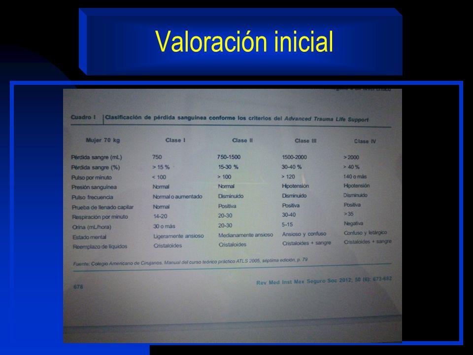 Identificar y corregir, en lo posible, los factores de riesgo que predisponen al desprendimiento prematuro de placenta normoinserta (/R buena práctica).