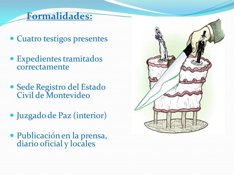 Unión legitima, contrato civil: Impedimentos: Dirimentes Prohibitivos -Varón 14 años mujer 12 años -Estar de acuerdo sin obligación -Matrimonio anteri