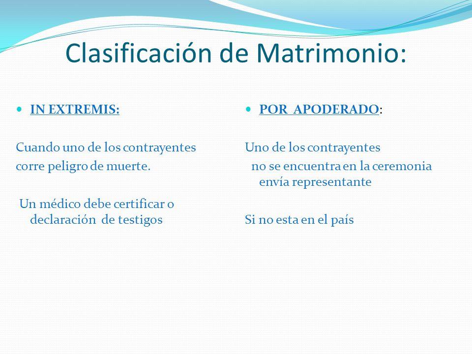 Formalidades: Cuatro testigos presentes Expedientes tramitados correctamente Sede Registro del Estado Civil de Montevideo Juzgado de Paz (interior) Pu