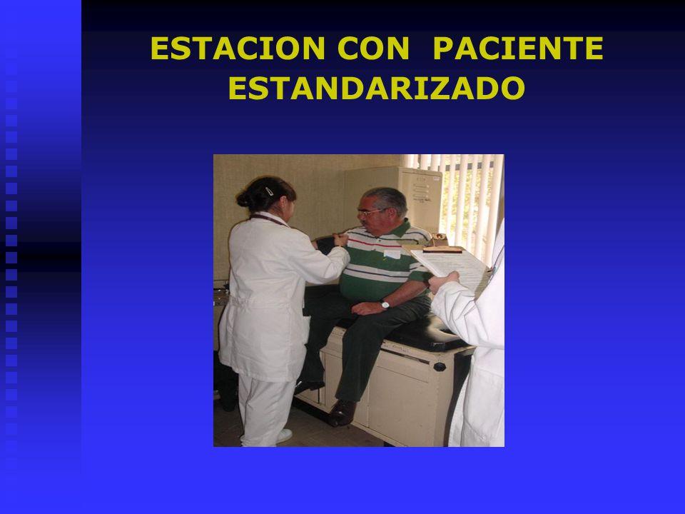 TradicionalOSCE No.de alumnos 339 339 No. de pacientes 339 324(*) No.
