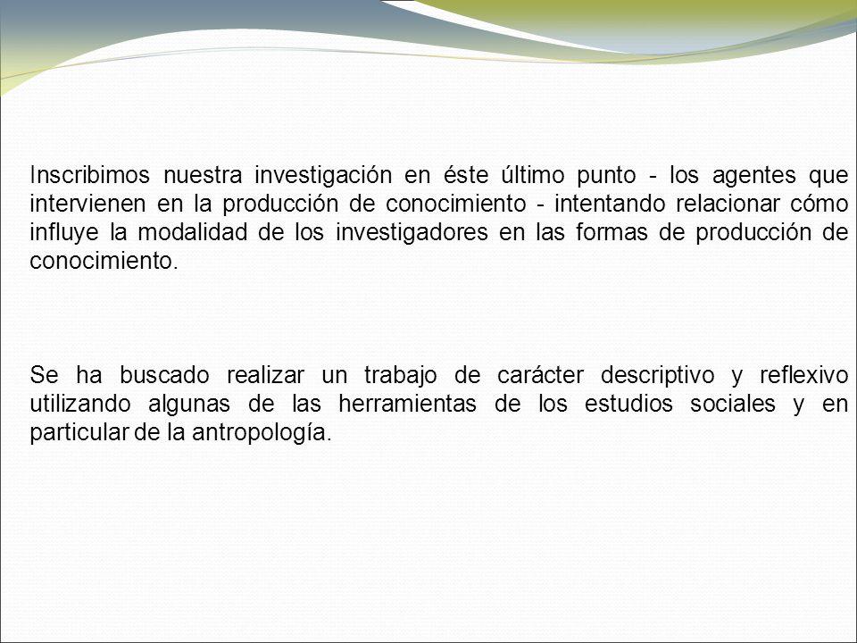 Los datos que fueron presentados en el taller, se pueden ver en el artículo: Movilidad de investigadores Uruguayos Ana Buti (Revista Ibero- Americana de Ciencia, Tecnología y Sociedad.
