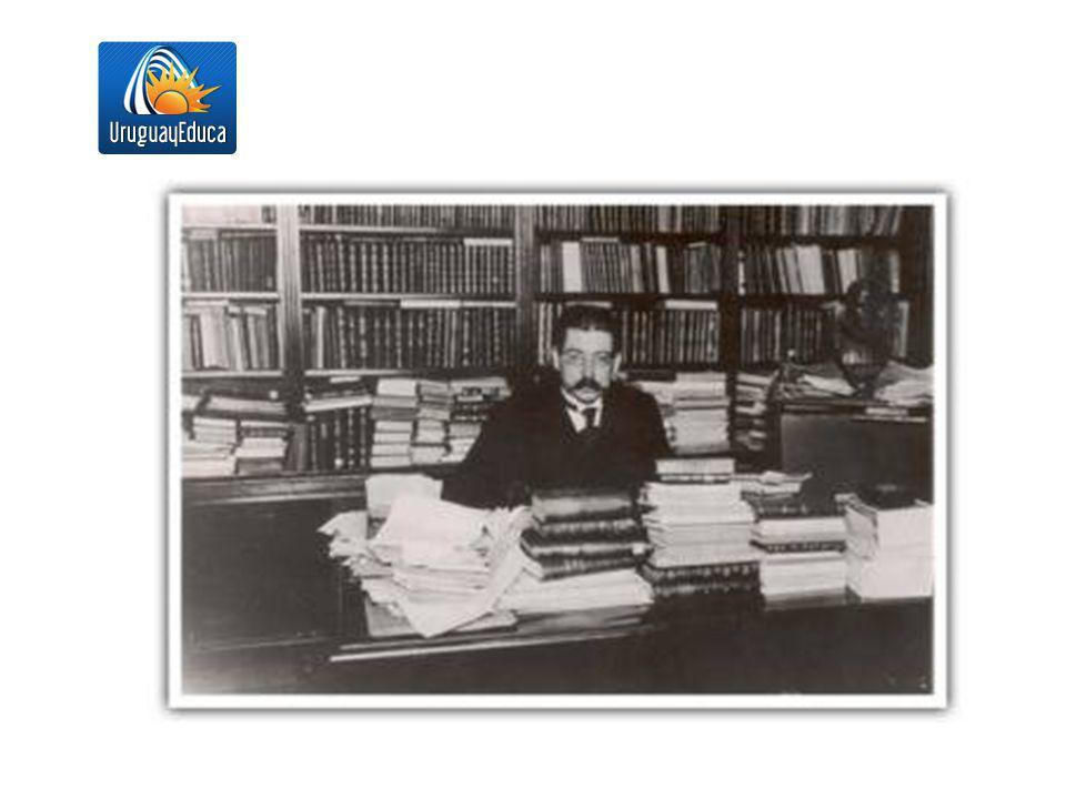 Rodó en la literatura uruguaya En la historiografía uruguaya, Rodó forma parte de la generación del 900, que corresponde a la del 98 en España y a la modernista, en general, en América.
