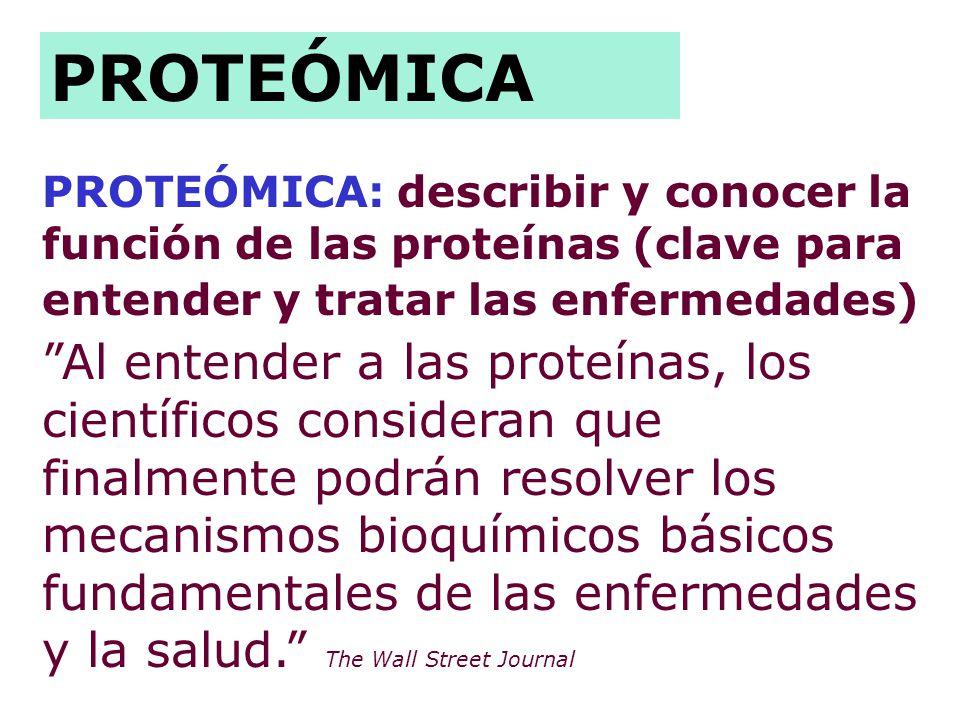 El 14 de Diciembre de 2000, se presentó la secuencia del genoma del primer vegetal Arabidopsis thaliana. El 26 de Enero de 2001, la secuencia del arro