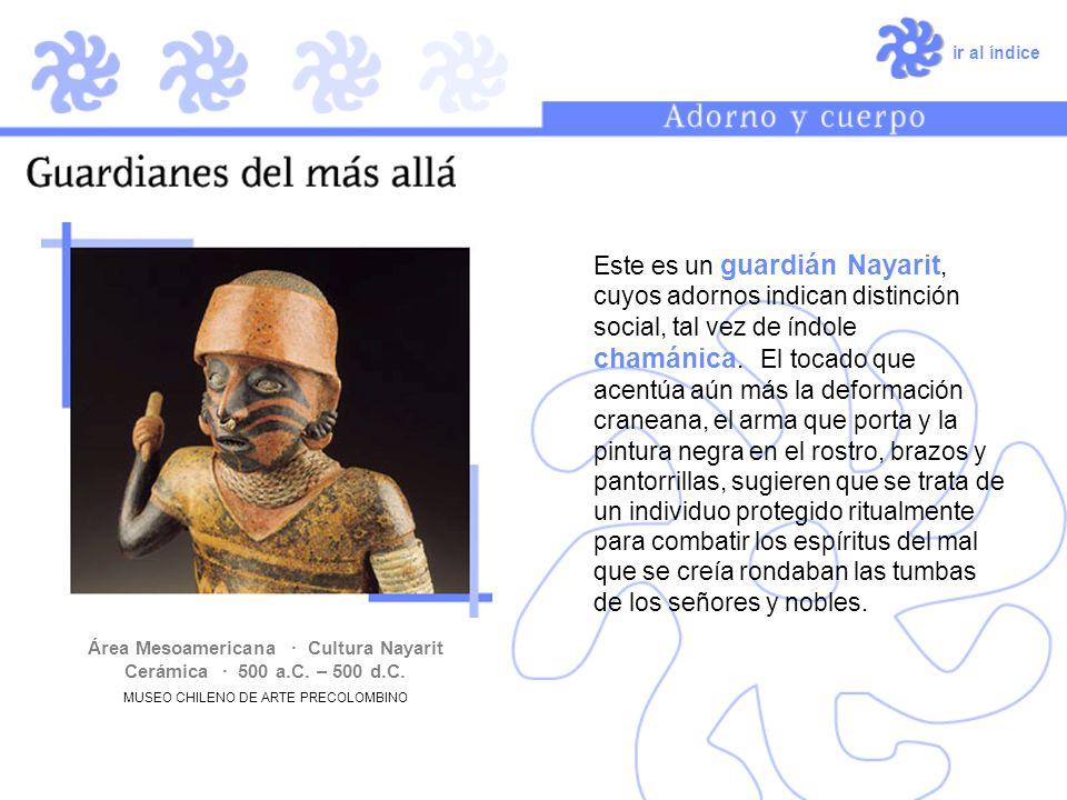 Área Intermedia · Cultura Jama - Coaque Cerámica · 600 a.C.