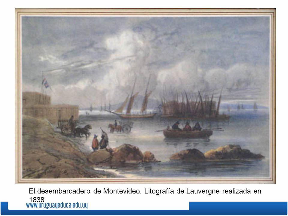 Montevideo sitiada Rosas recuperó su puerto y sus rentas; por otra parte, el ejército de la Confederación, comandado por Manuel Oribe, derrotó en reiteradas ocasiones a la coalición antirrosista; la última de estas derrotas, en Arroyo Grande, en diciembre de 1842, dejó abierto a los federales el camino para invadir Uruguay.