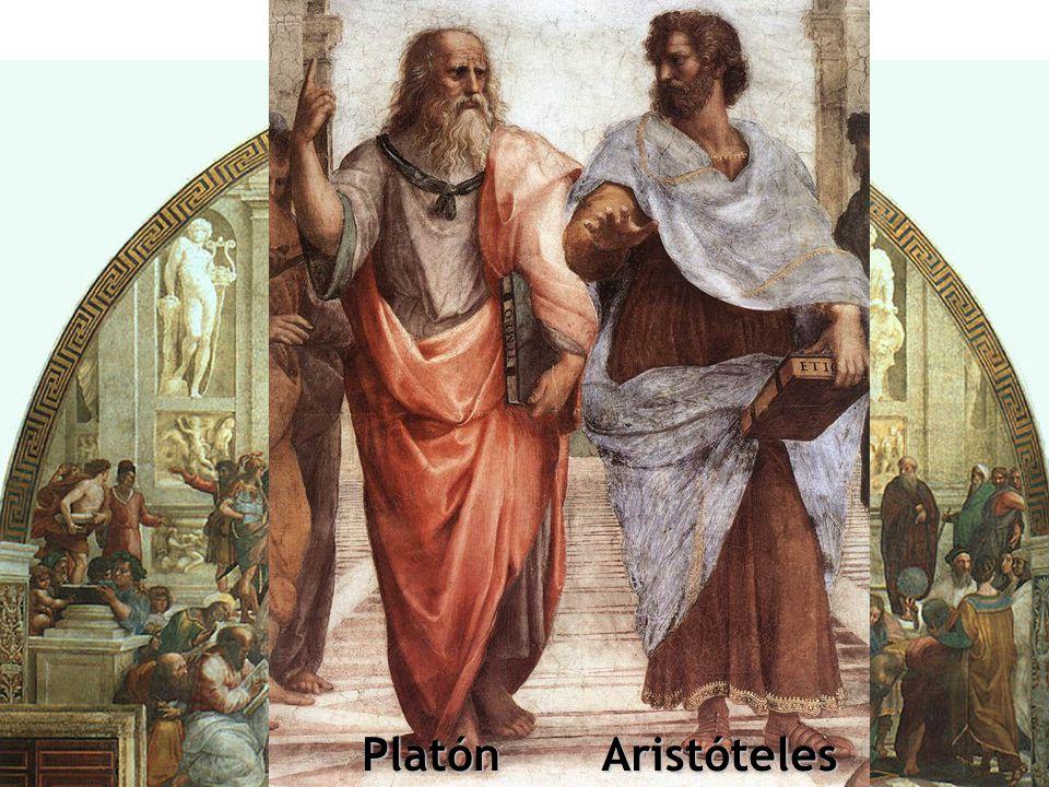PlatónAristóteles