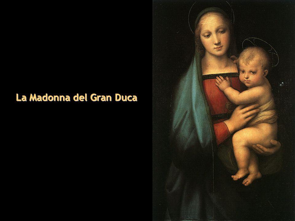 La Madonna del Gran Duca