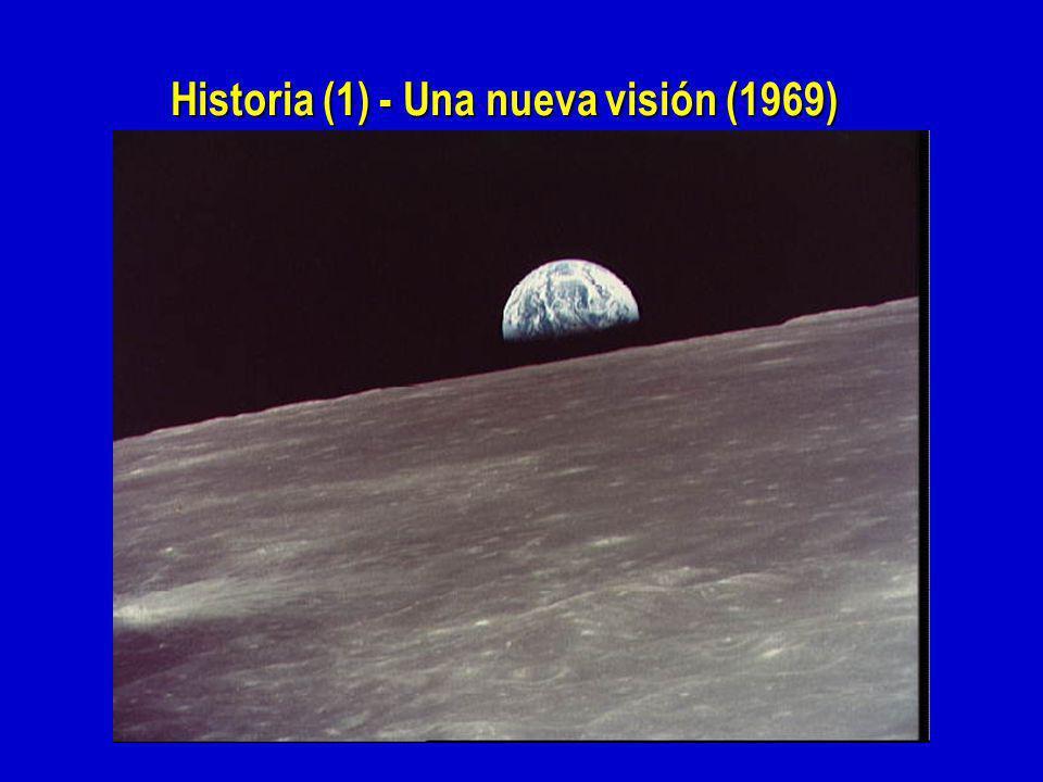 Historia (1) - Una nueva visión (1969)