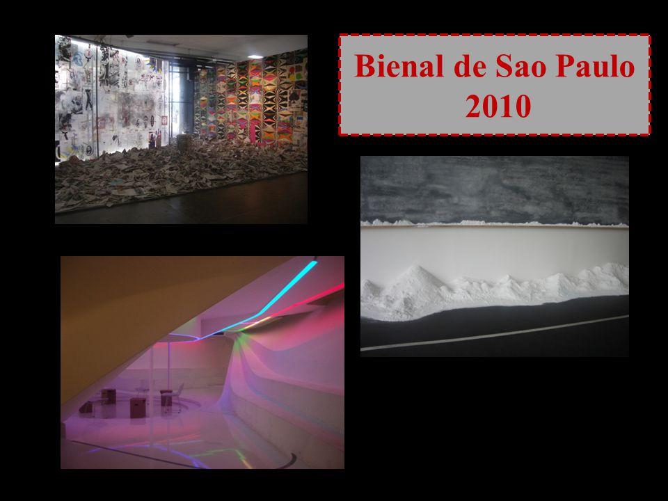 Bienal de Sao Paulo 2010