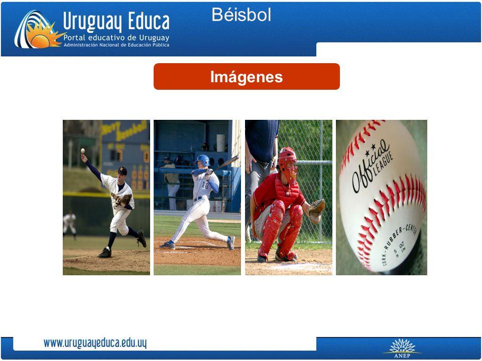 Béisbol Imágenes
