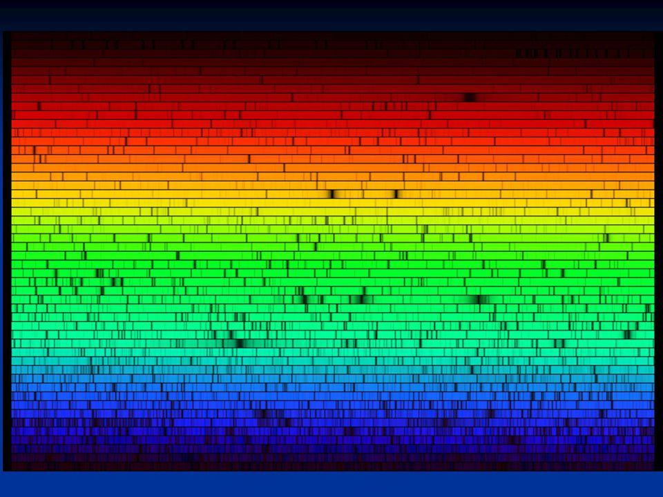 Transiciones atómicas y moleculares relevantes en la atmósfera Transiciones moleculares rotacionales puras (H 2 O, CO 2, O 3, …) – mm e IR Transiciones moleculares rotacionales puras (H 2 O, CO 2, O 3, …) – mm e IR Transiciones moleculares rotacionales-vibracionales (CO 2, NO, CO, …) – IR Transiciones moleculares rotacionales-vibracionales (CO 2, NO, CO, …) – IR Transiciones moleculares electrónicas (CH 4, CO, H 2 O, O 2, O 3, …) – Visible y UV Transiciones moleculares electrónicas (CH 4, CO, H 2 O, O 2, O 3, …) – Visible y UV Transiciones electrónicas de átomos e iones (O, N, …) – Visible y UV Transiciones electrónicas de átomos e iones (O, N, …) – Visible y UV